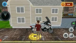 Virtual Neighbor High School Bully Boy Family Game Promo