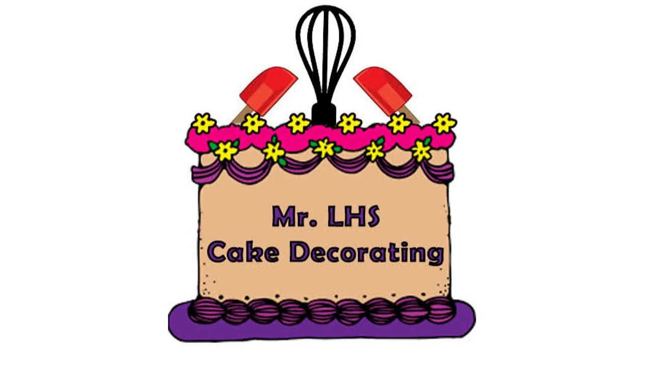 Lancer Media: Mr  Linganore 2019 Cake Decorating Competition
