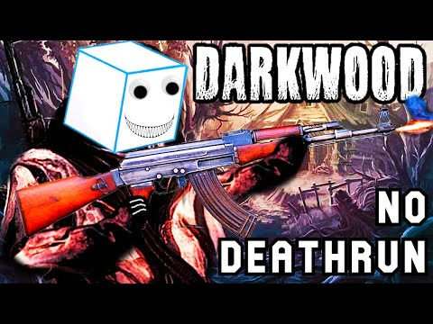 Darkwood But If I Die Its Game Over pt 2 (Nightmare Run) |