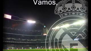 Koleksi Chants Real Madrid