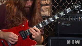 Mark Morton: Dominion #3 Guitar Lesson