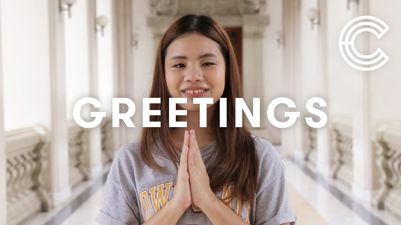 Greetings around the world cut youtube around the world s1 e7 kristyandbryce Images