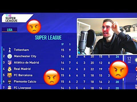 DIE SUPER LEAGUE IM FIFA 21 KARRIEREMODUS ... 🤮🤬 FIFA 21 Karriere Experiment + Meine Meinung