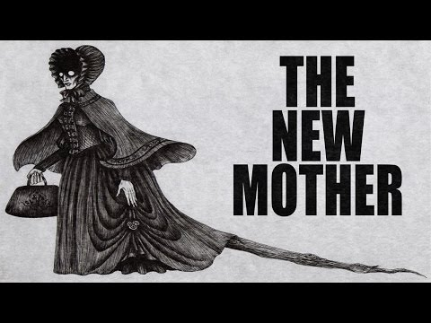 THE NEW MOTHER | Scary Stories + Creepypastas | Chilling Tales for Dark Nights