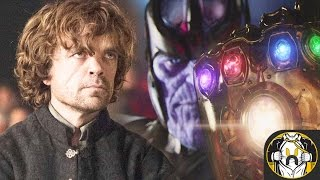 Avengers Infinity War Casts Peter Dinklage in Key Role