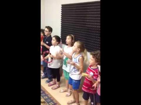 CORSO DI PROPEDEUTICA MUSICALE PER BAMBINI DAI 4 ANNI IN SU made with Videoshop