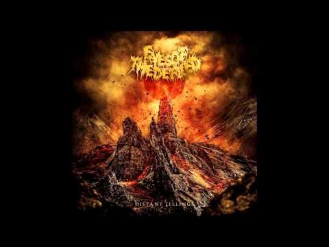 Eyes Of The Defiled - 13 Imperium [Lyrics]