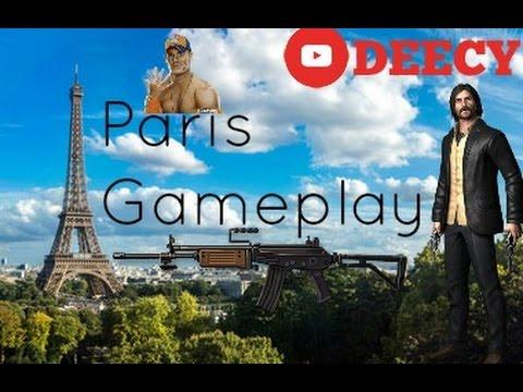 Zula - Paris Gameplay & Montaj - John Cenaa !