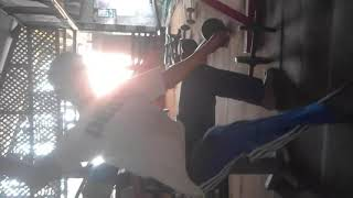 #gym #fitnes