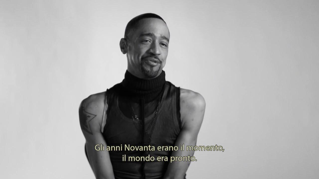 Jose Gutierez Xtravaganza