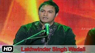 Lakhwinder Singh Wadali | Mahiya Tere Vekhan Nu | Akhiyan Udik Diya | Sufi