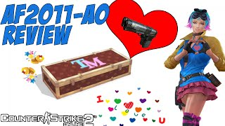 cso2 af2011 a1 pistol review april fools