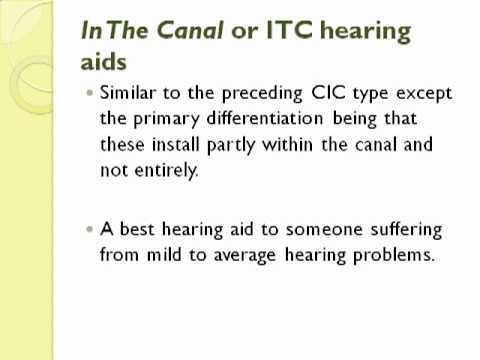 Healthinnovations hearing aids reviews