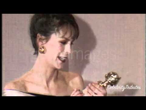 Jamie Lee Curtis (1990 Golden Globe Awards)