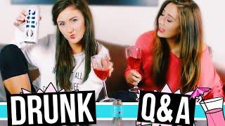 Drunk Questions ft. Sarah Belle