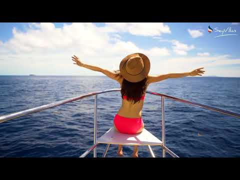 Catamaran Holiday in the Seychelles
