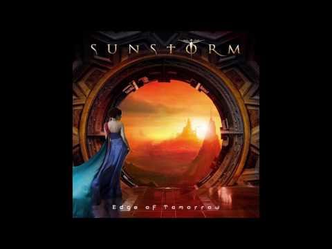 Sunstorm - Burning Fire