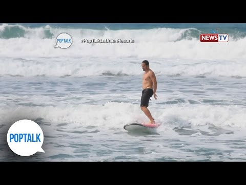 PopTalk: Final verdict for the La Union beach resorts