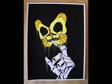 James Flame Arousal Art Print Review