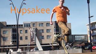 Kinderen voor Kinderen - Koningsspelen 2016 de nieuwe Hupsakee!