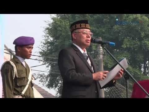 Pembukaan PBAK UIN Jakarta Tahun 2018