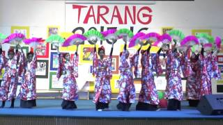 Shining Star International School Annual Day 2015-