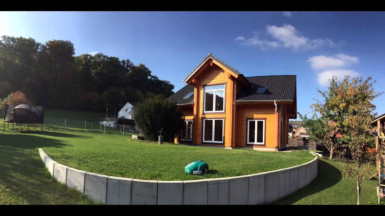 Garage Den Bosch : Tiefgarage für den bosch indego mähroboter youtube