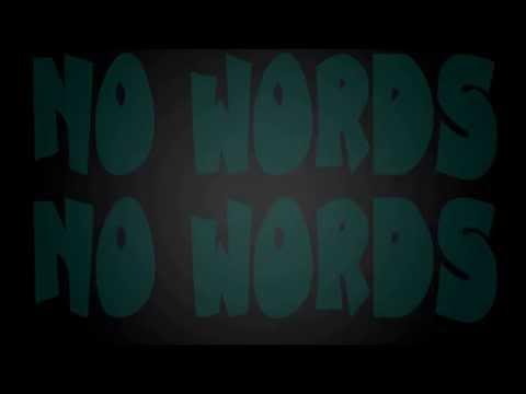 No Words- Karizma ft.Gnash (Lyrics)