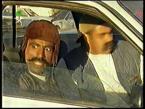 الفنان عبدالله عسيري مسلسل 992 ـ2