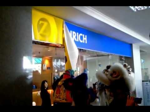 Welcome To Zurich Insurance Malaysia Berhad