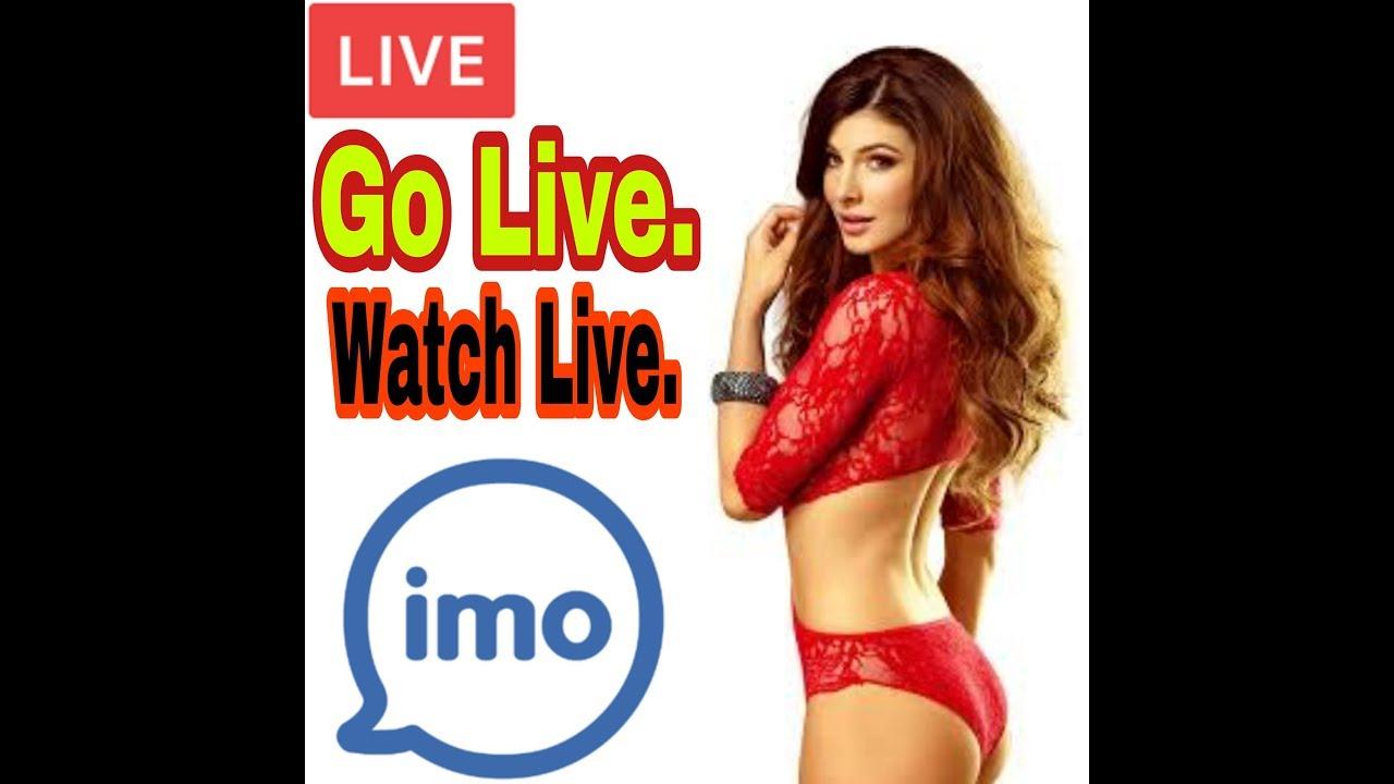 imo live app