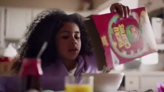 Lucky Charms Commercial 2017 Tiniest Piece