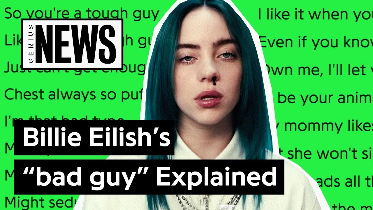 Billie Eilish Is Canceled For Liking Meme Suggesting Louis