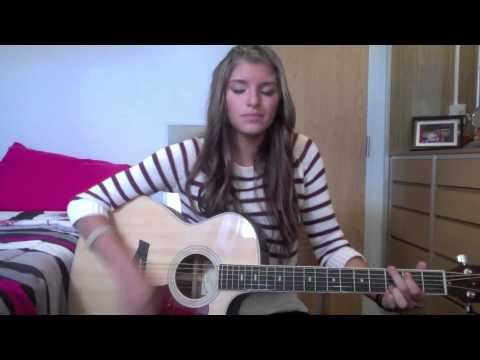 One and Only, Adele cover - Marina Strah