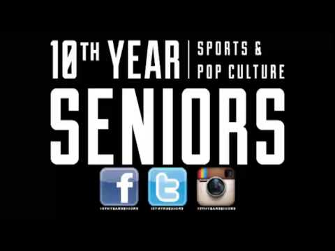 10th Year Seniors - Podcast 20 - Heavy Hearts