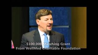 WCF Pledges $100,000 Match to Lambs to Leaders