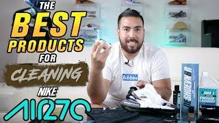 How to Clean Nike Air Max 270 a0304c799