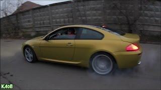 Как не лохануться как Жорик Ревазов с BMW M5 и не попасть на распил