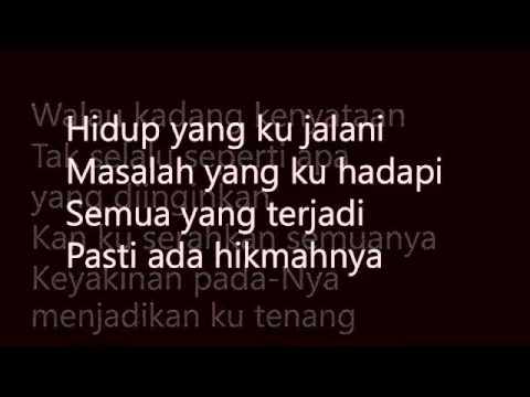 Lirik Esok Kan Bahagia - Lagu D'Masiv feat Ariel, Momo, Giring