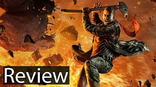 Red Faction Guerrilla Remastered Xbox One X Gameplay Review