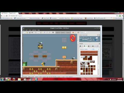 New super mario bros wii level editor with download youtube gumiabroncs Gallery