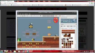 New Super Mario Bros Wii Level Editor (With Download)