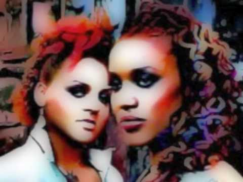 """Floetry """"Hey You"""""""