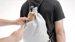 How Slash Proof is Flak Sack Bags?