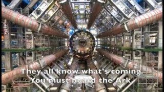 CERN IS NOW POWERED BY THE DRAGON | CHINA & THE OUROBOROS CONNECTION
