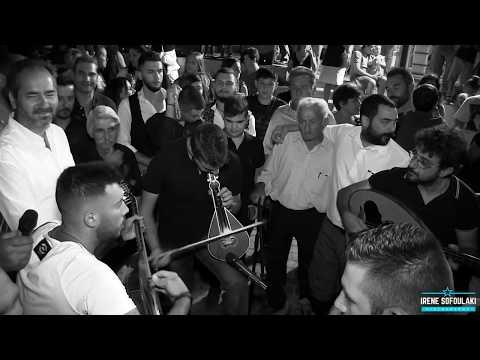 Σπήλι: Καντάδα 2019 (ΘΑΝΑΣΗΣ ΣΚΟΡΔΑΛΟΣ) / Spili: Cretan Street Serenade 2019 (THANASIS SKORDALOS)