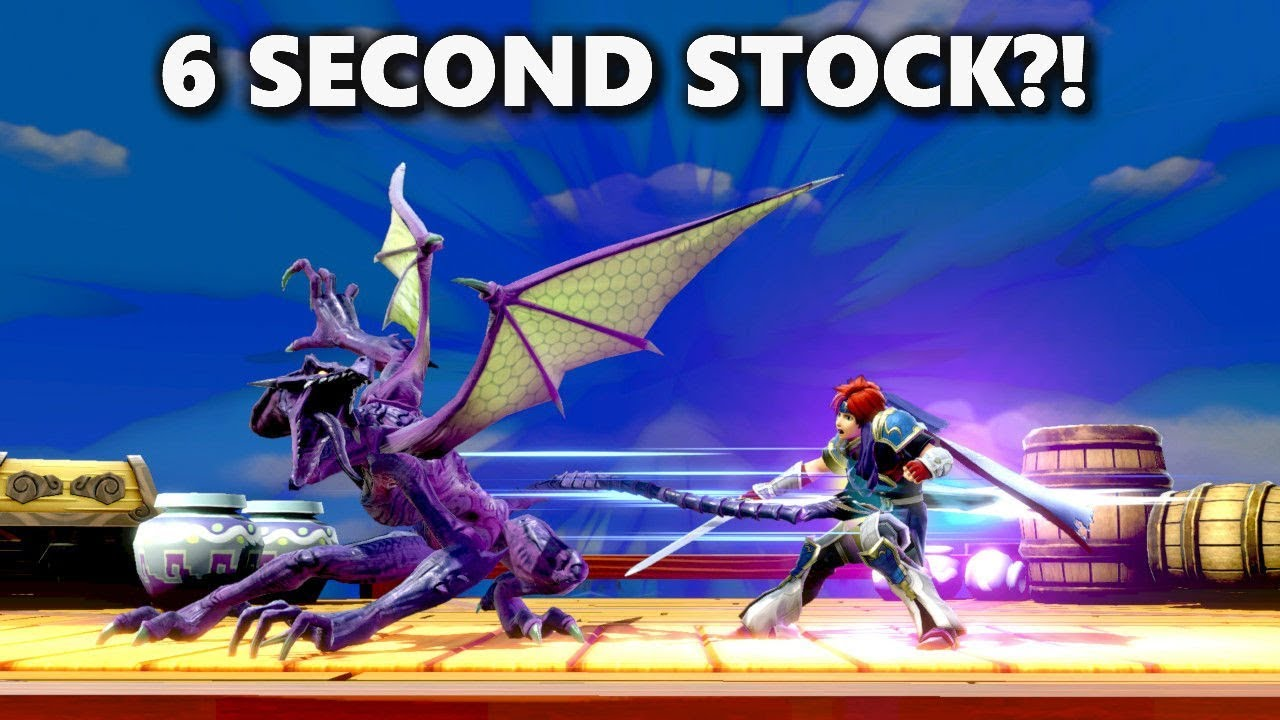 Download Most Savage Ridley Plays in Smash Ultimate
