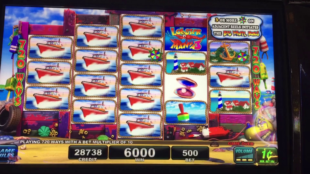 Lobstermania 3 slot machine free iphone 6 sd card slot