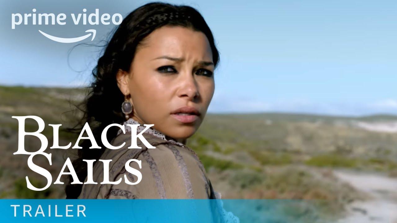 Download Black Sails Season 4 - Launch Trailer | Prime Video