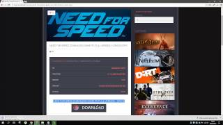 Need for Speed Download Full Game PC Cracked + Torrent Fast